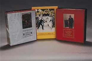 3: (Albo, Robert) The Oriental Magic of the Bambergs