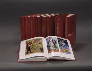 4: (Albo, Robert) Ten Vol.: Classic Magic W/ Apparatus