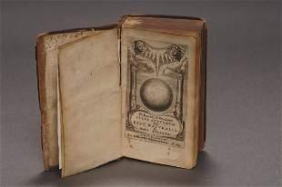 9: (Bacon, Francis) Sylva Sylvarum Sive Historia Natur