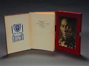 14: (Bamberg & Parrish) Okito On Magic, 1952 Edward Dr
