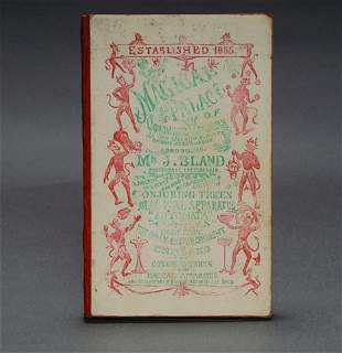 23: (Catalog) Mr. Bland catalog
