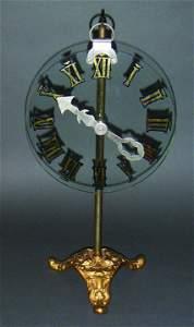 248: (Apparatus) Spirit Clock or Hindoo Clock Mystery.