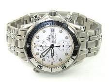 421: Omega Professional Chronograph Mens Wristwatch