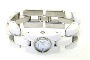 Marc Jacobs Stainless Steel Watch.