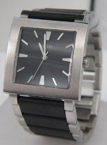 Guess Stainless Steel Watch