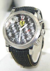 207: Ferrari Girard - Perregaux Chronograph Watch