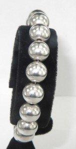 7B: Tiffany & Co Silver Bracelet