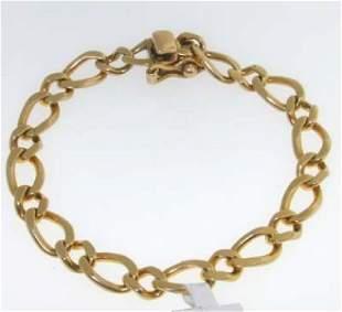 Tiffany & Co 14k Yellow Gold Bracelet