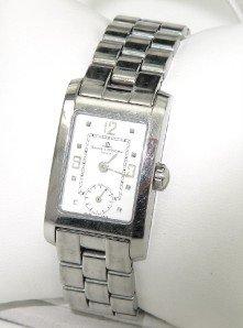 Baume Mercier Stainless Steel Watch