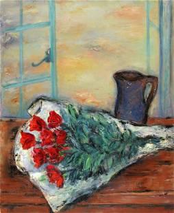 49: Reuven Rubin, Israeli Art