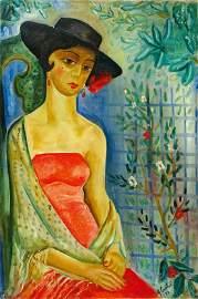86: Moshe Castel, Israeli Art