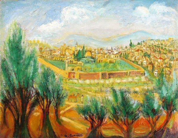 Exelent Israeli Wall Art Image - Wall Art Collections ...