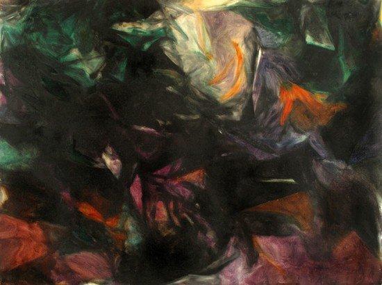 86: Avigdor Arikha, Israeli Art