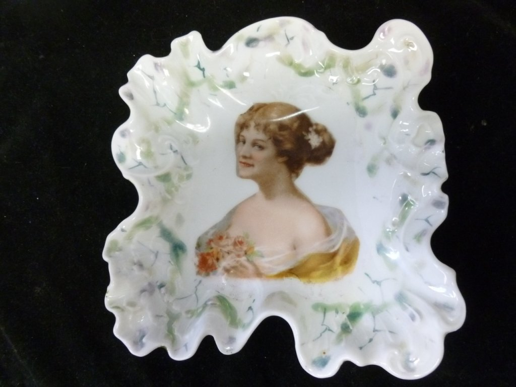 Pictured Plate