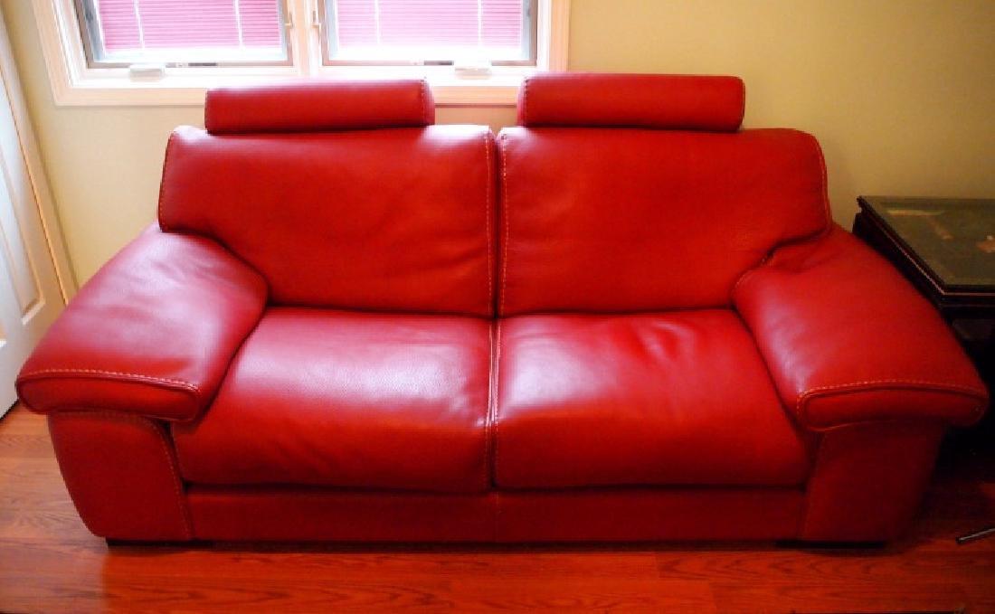 Roche Bobois Ascot sofa