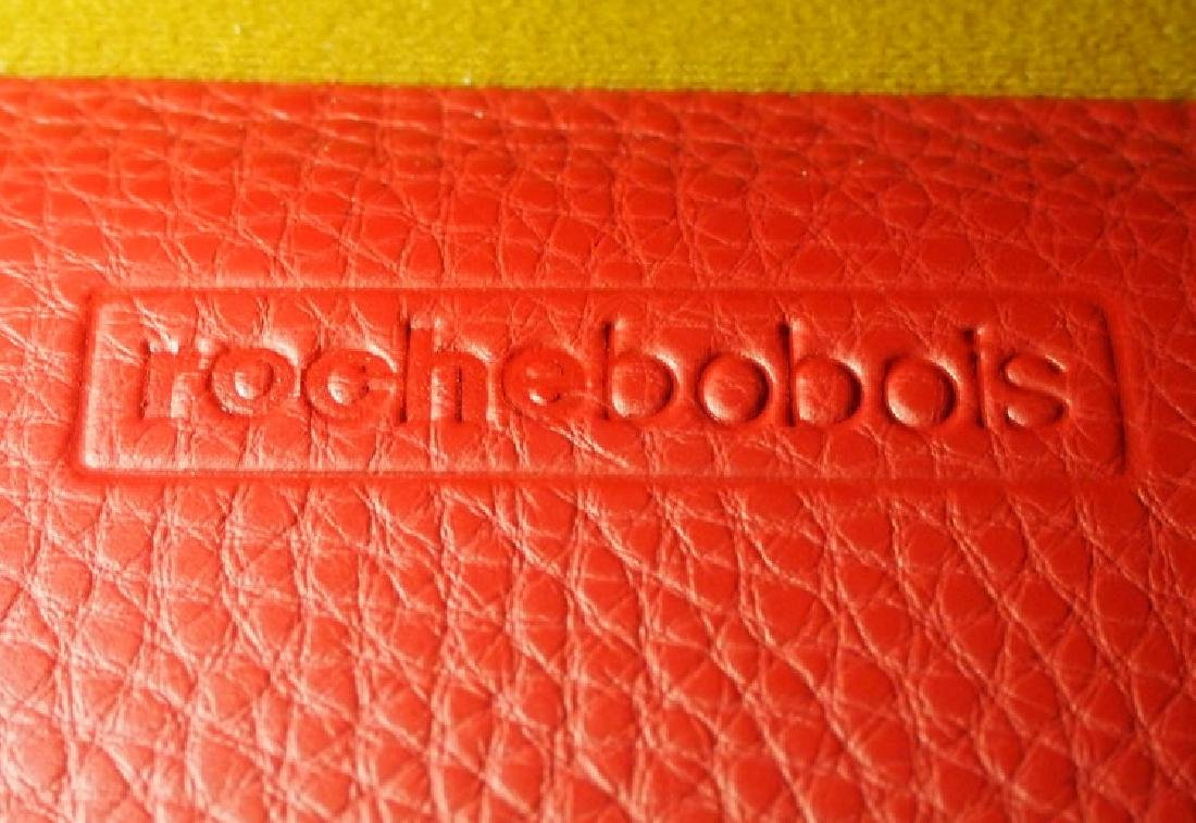 Roche Bobois Ascot sofa - 2