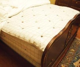 Savoir No. 4 mattress set