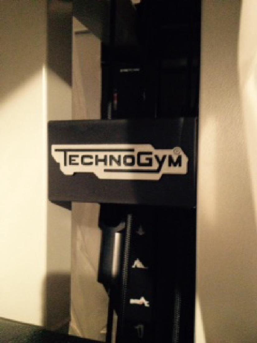 Unica Home Gym - 2