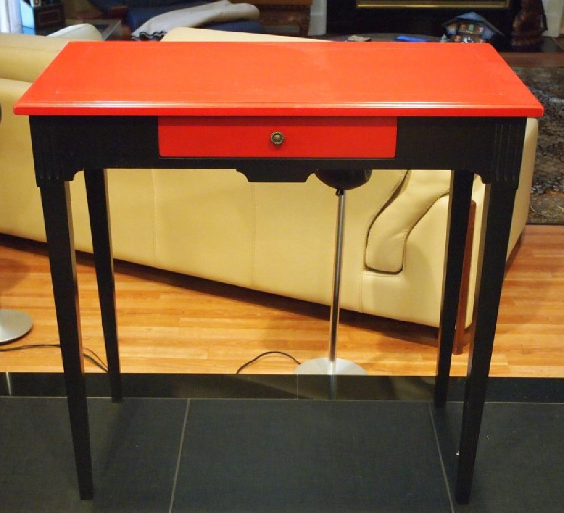 Grange writing table