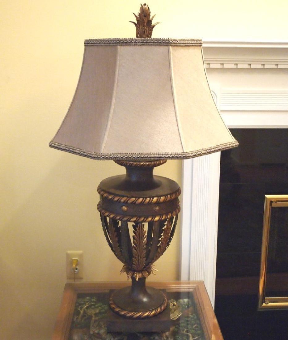 Fine Art Lamps, Castille