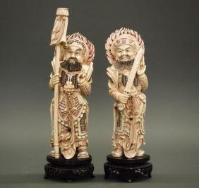 Pr Chinese deity figures
