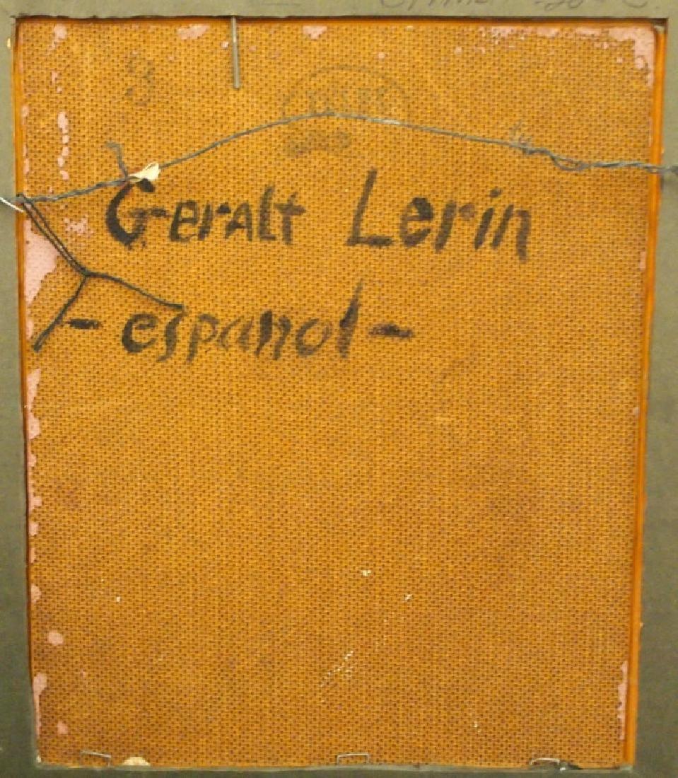 G. Lerin, woman at piano - 3