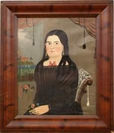 Prior/Hamblin School, portrait