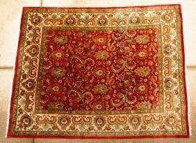 Indo-Persian Rug