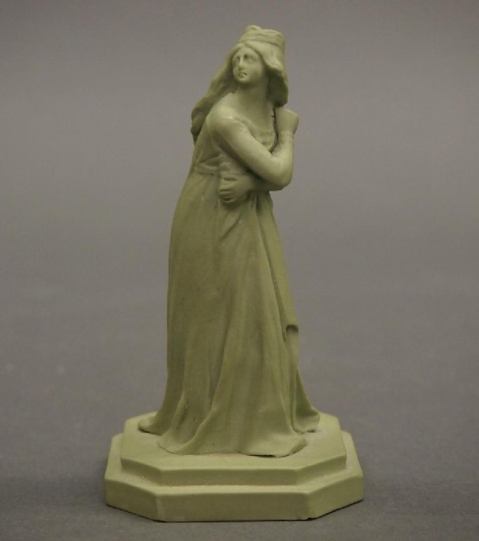 Wedgwood Queen Chess figure
