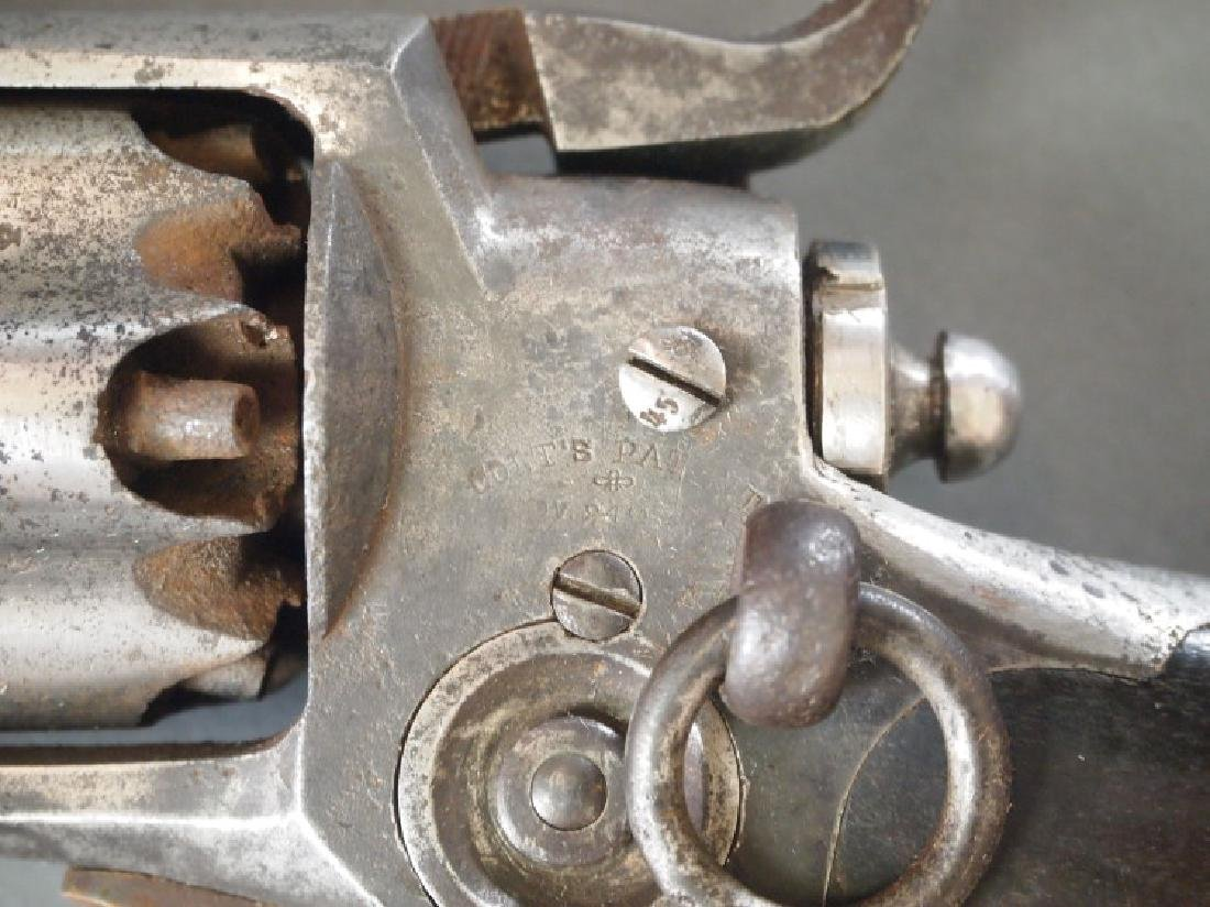 Colt Model 1855 Revolving Carbine - 3