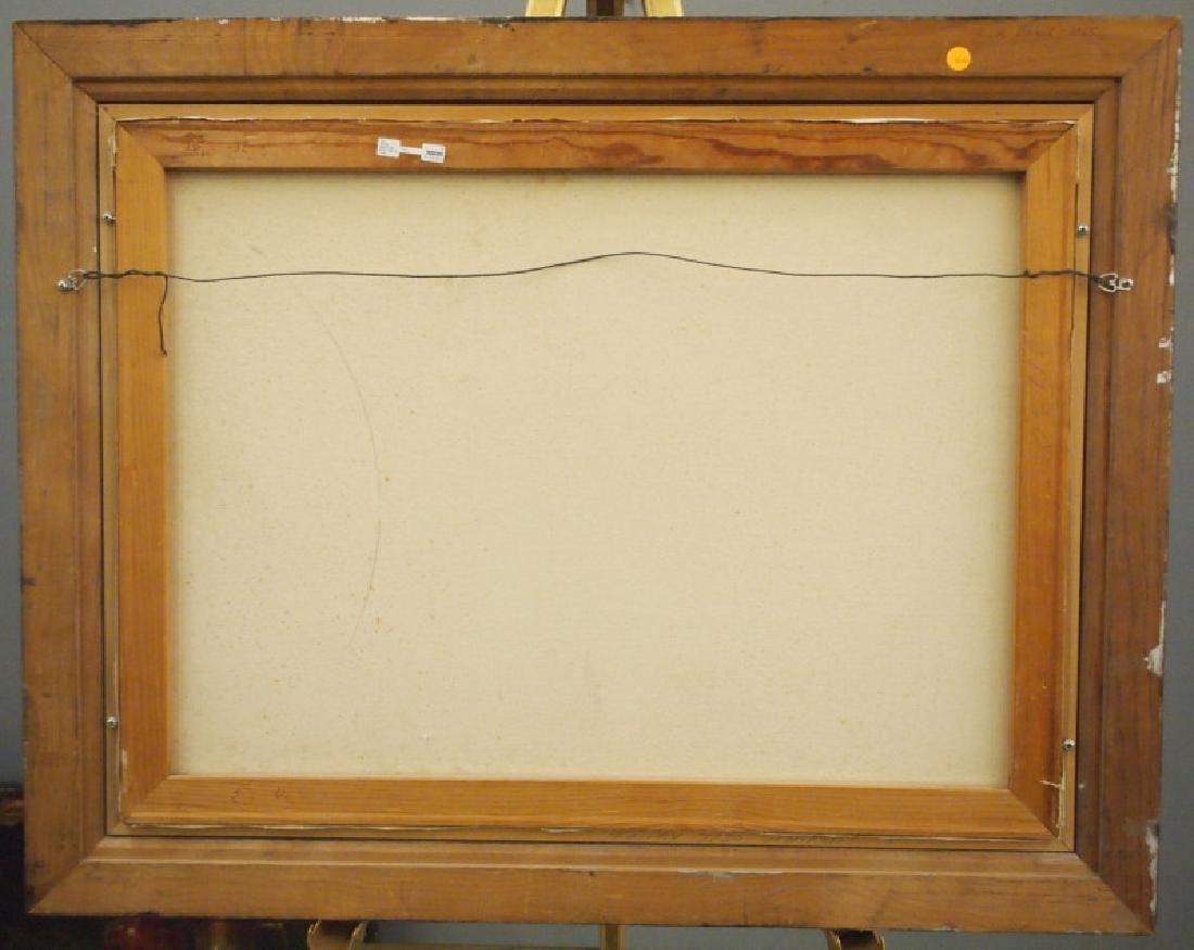Rick Davis oil on canvas - 3