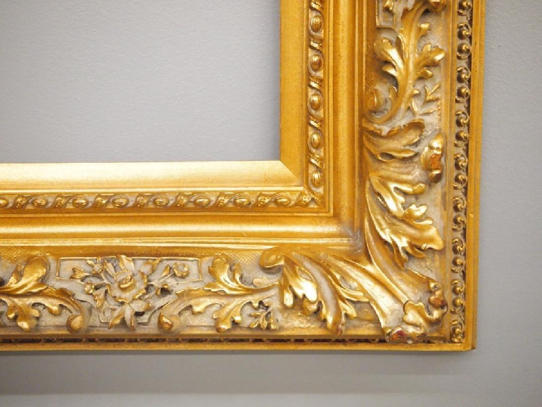 European style gilt frame - 2