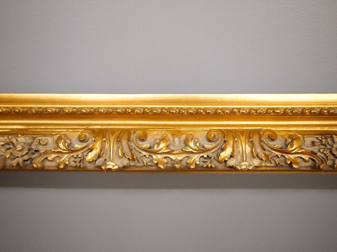 European style gilt frame - 3