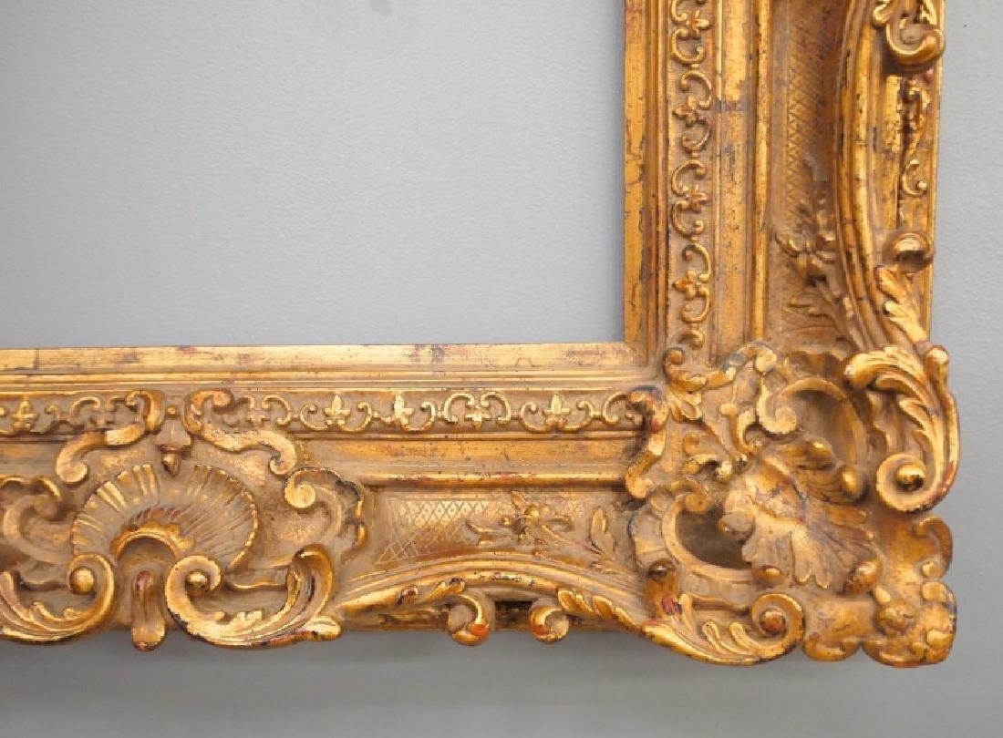 Louis XV style frame - 2
