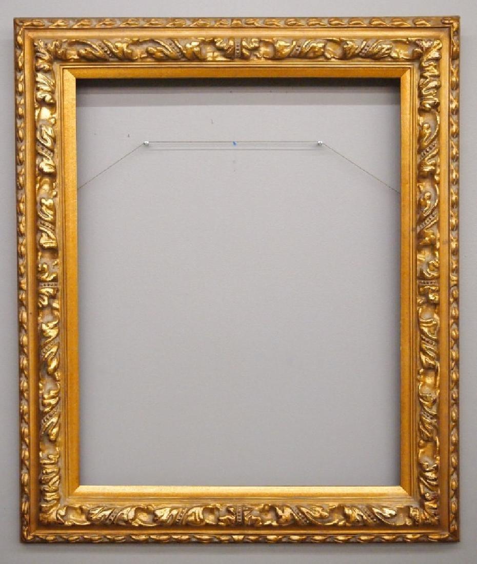 European style frame