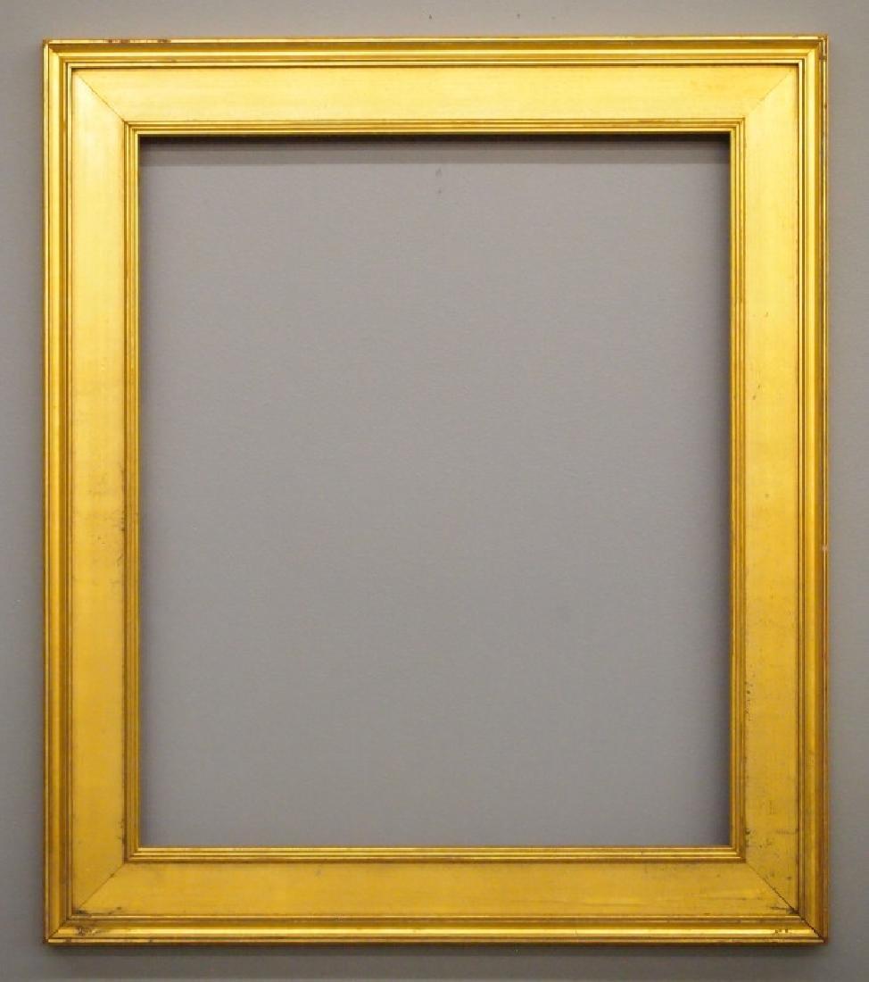 Modernist style frame
