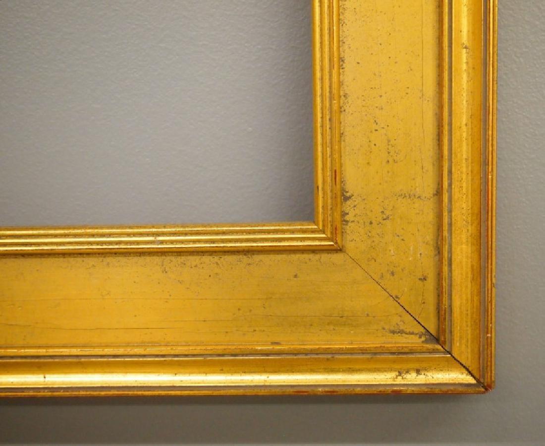 Modernist style frame - 2