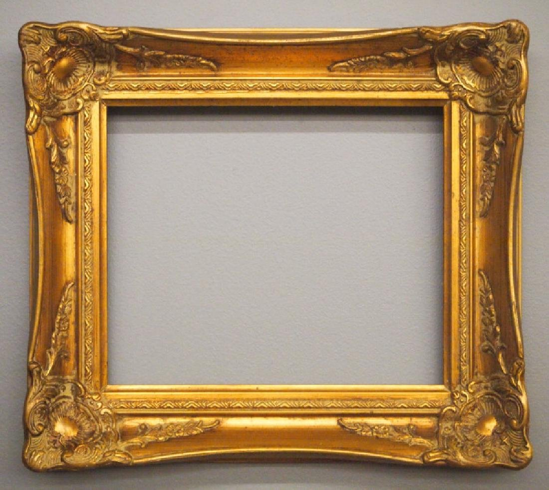 French style frame