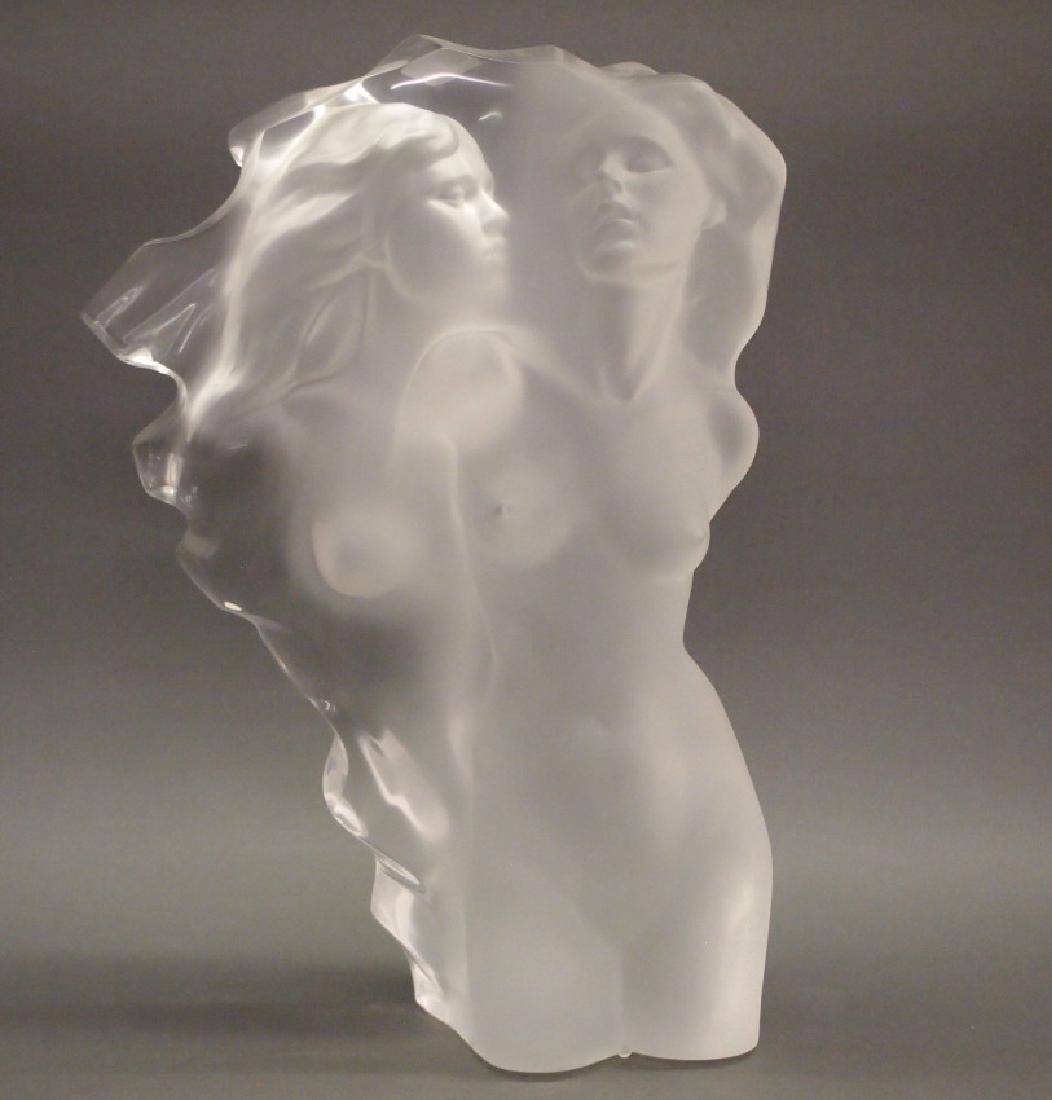 Frederick Hart Sculpture