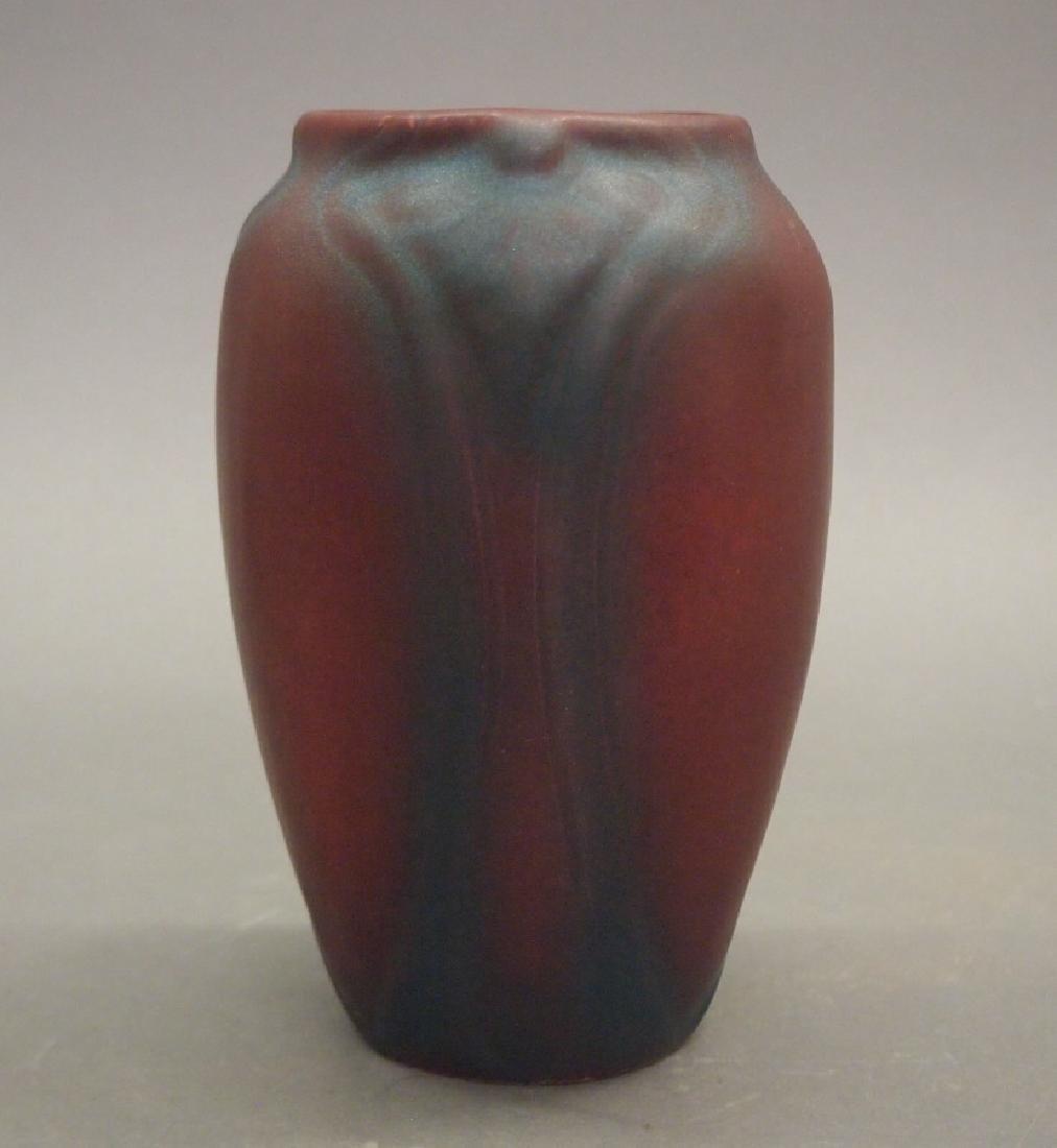 2 pc American Art Pottery - 2