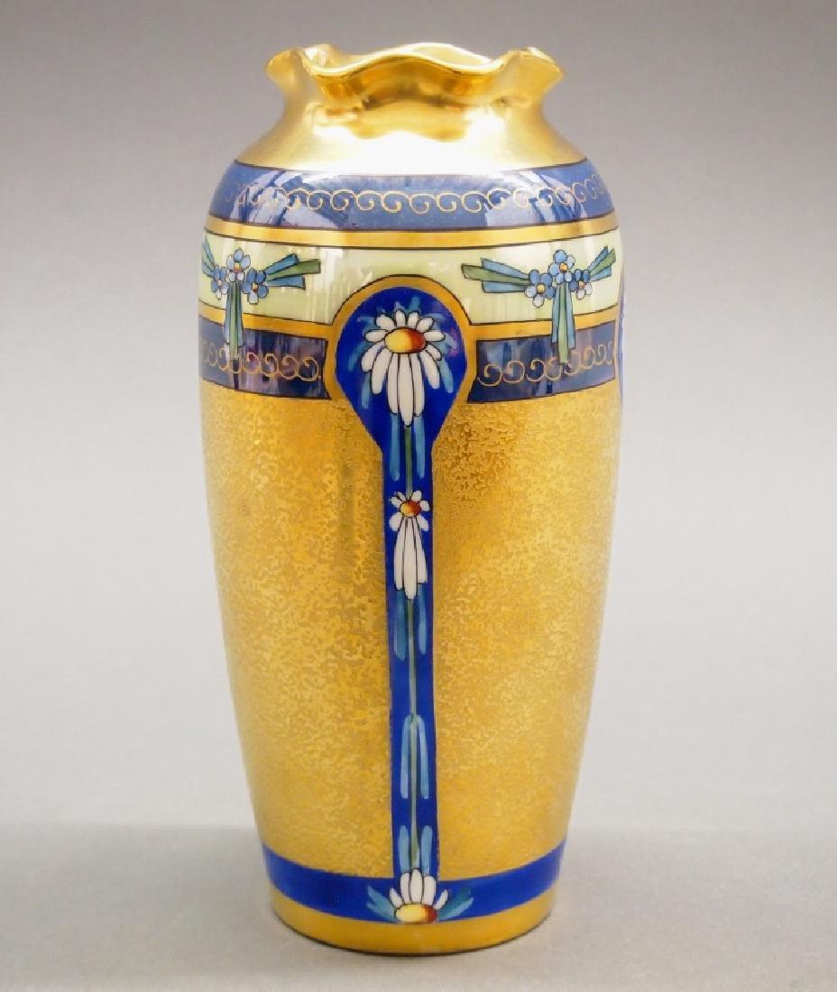 3 Pickard vases - 3