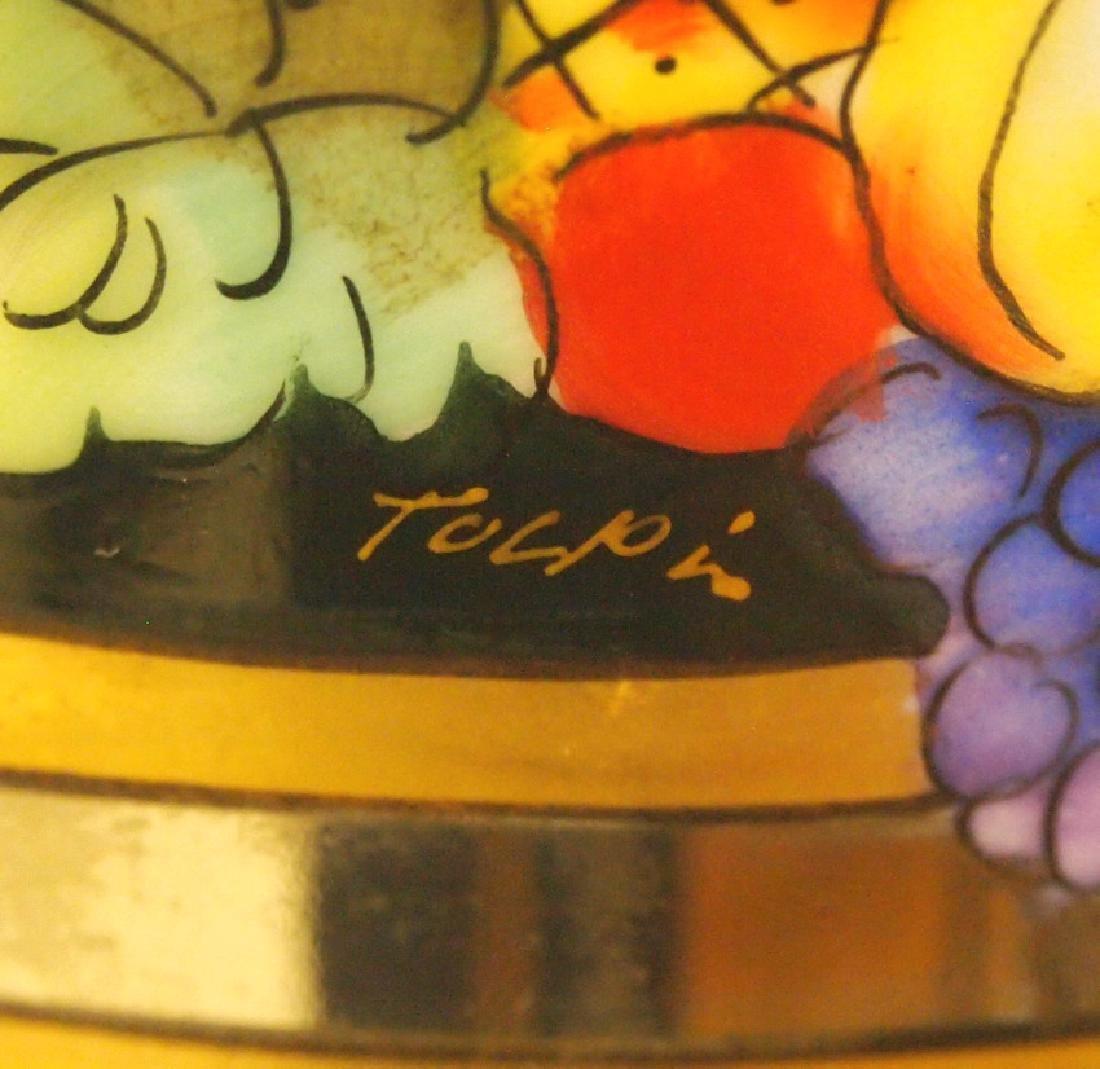 3 Pickard vases - 6