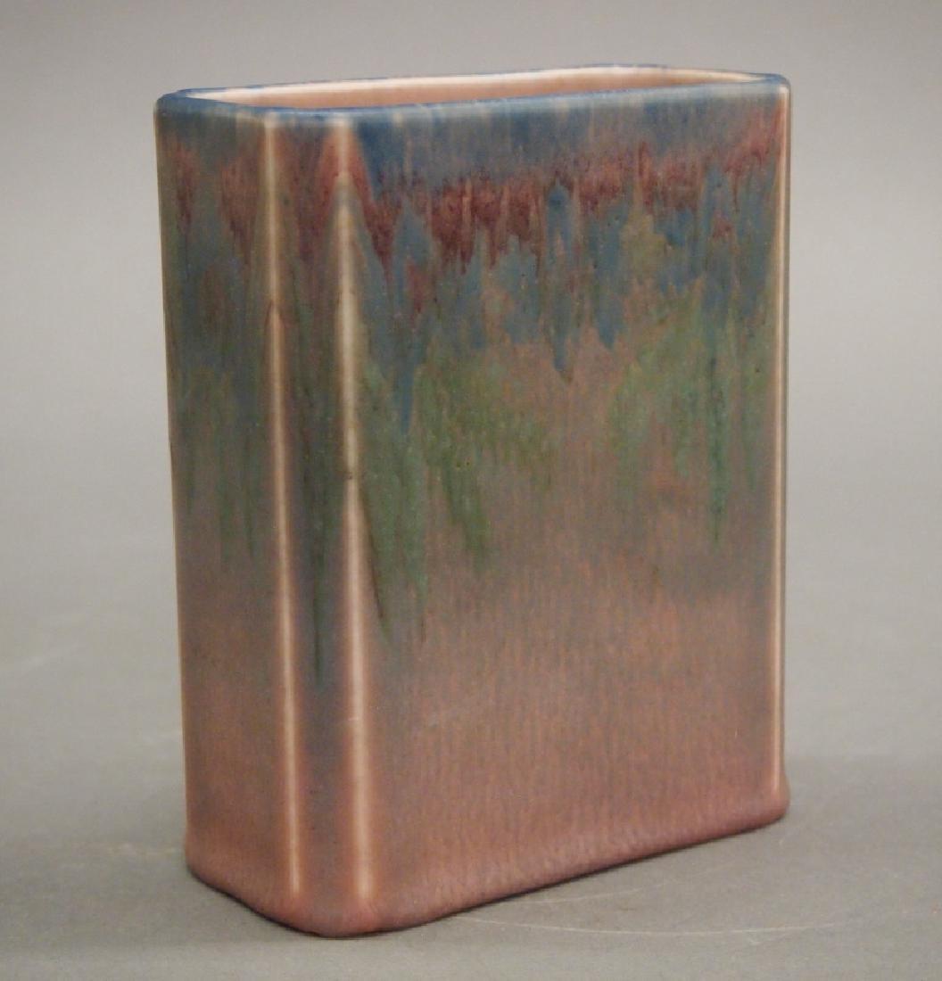 Rookwood vase by Elizabeth Barrett