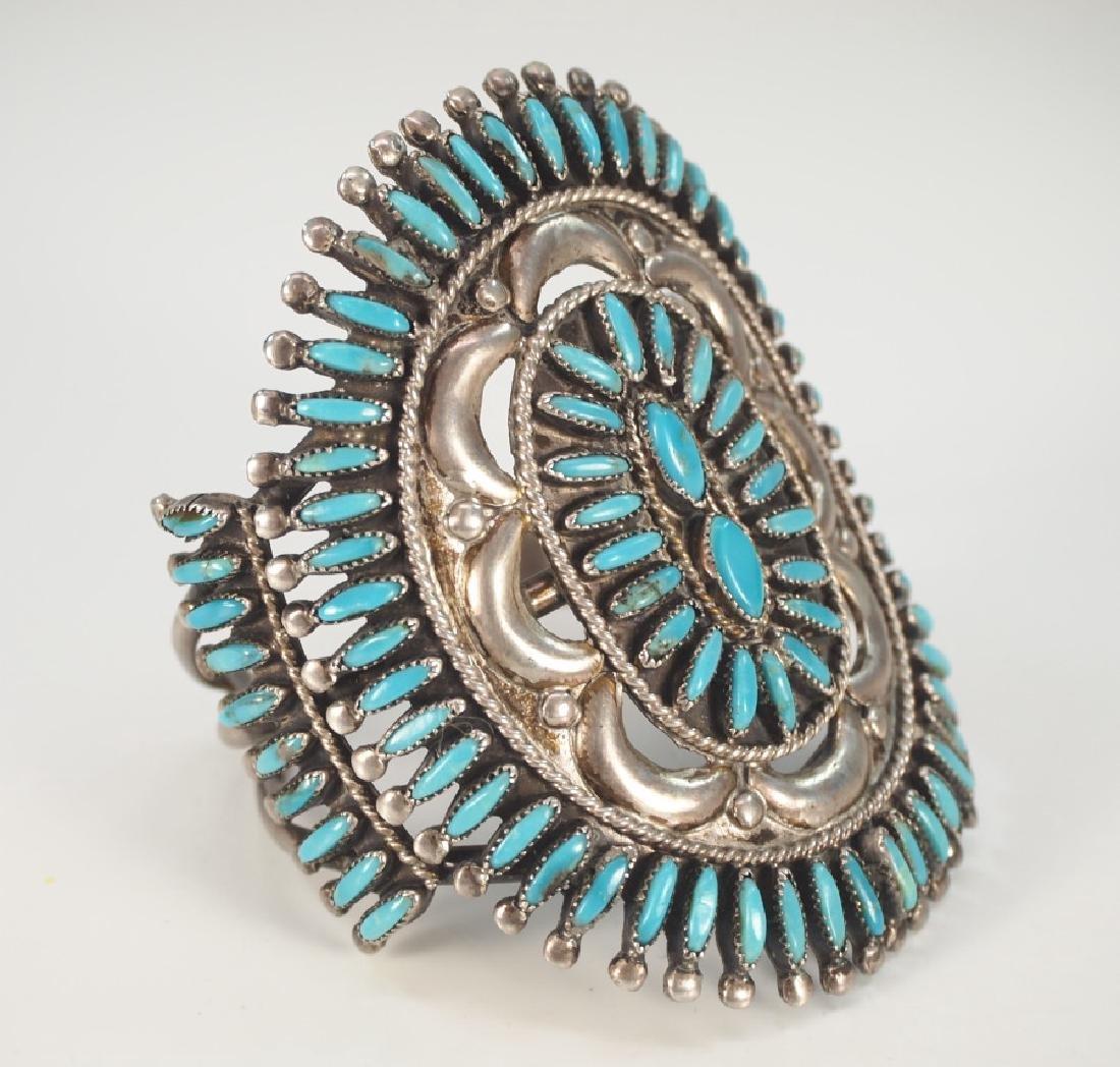 2 Navajo Bracelets - 2