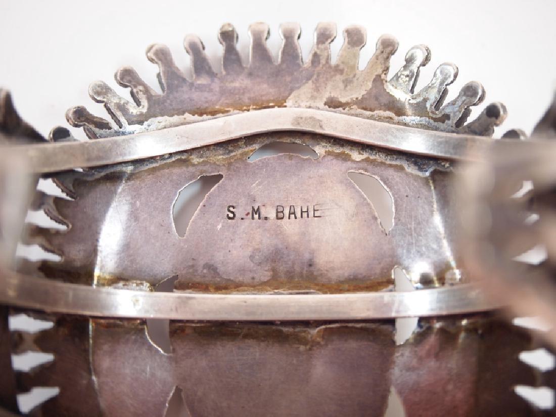 2 Navajo Bracelets - 3