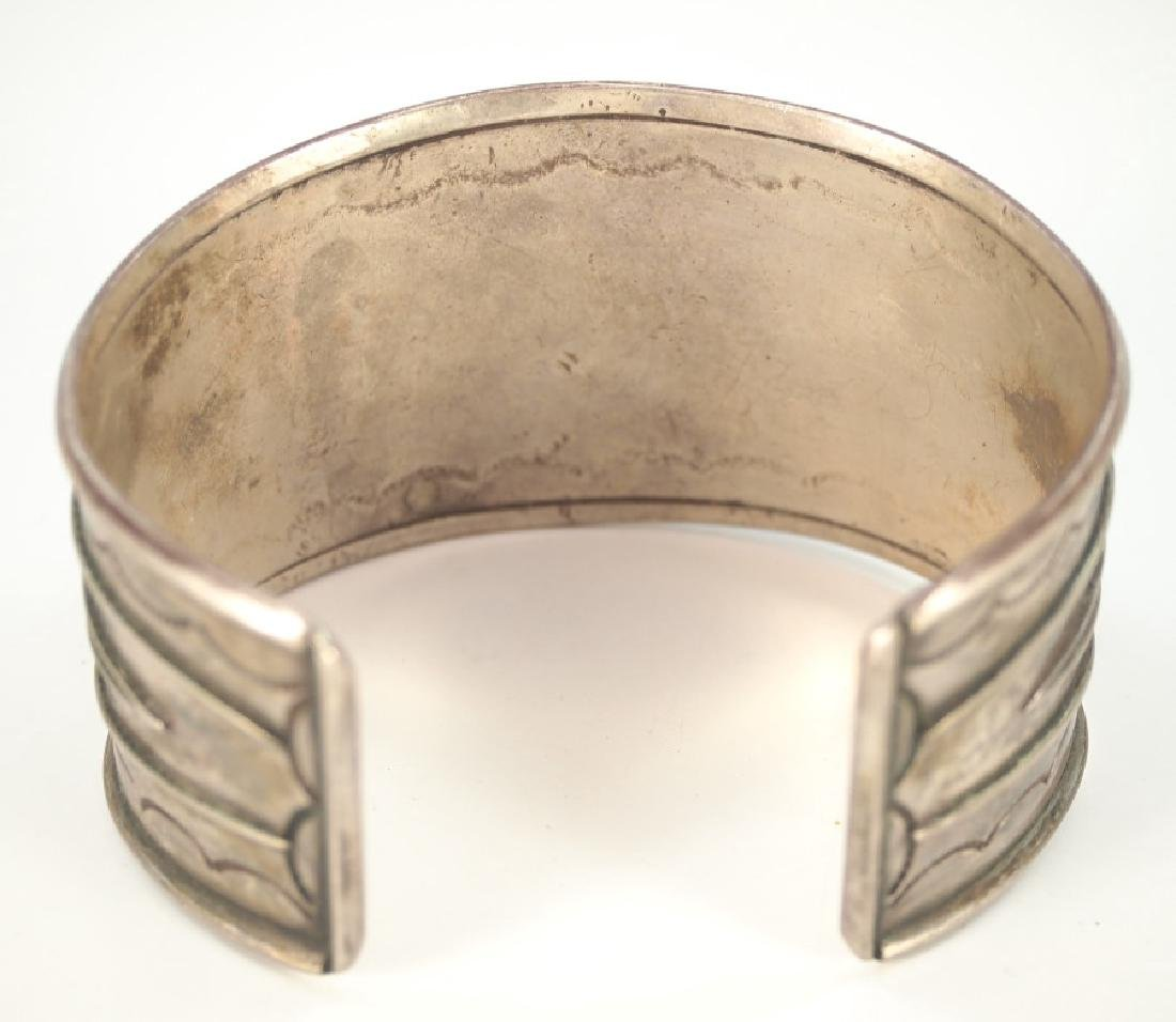 2 Navajo Bracelets - 5