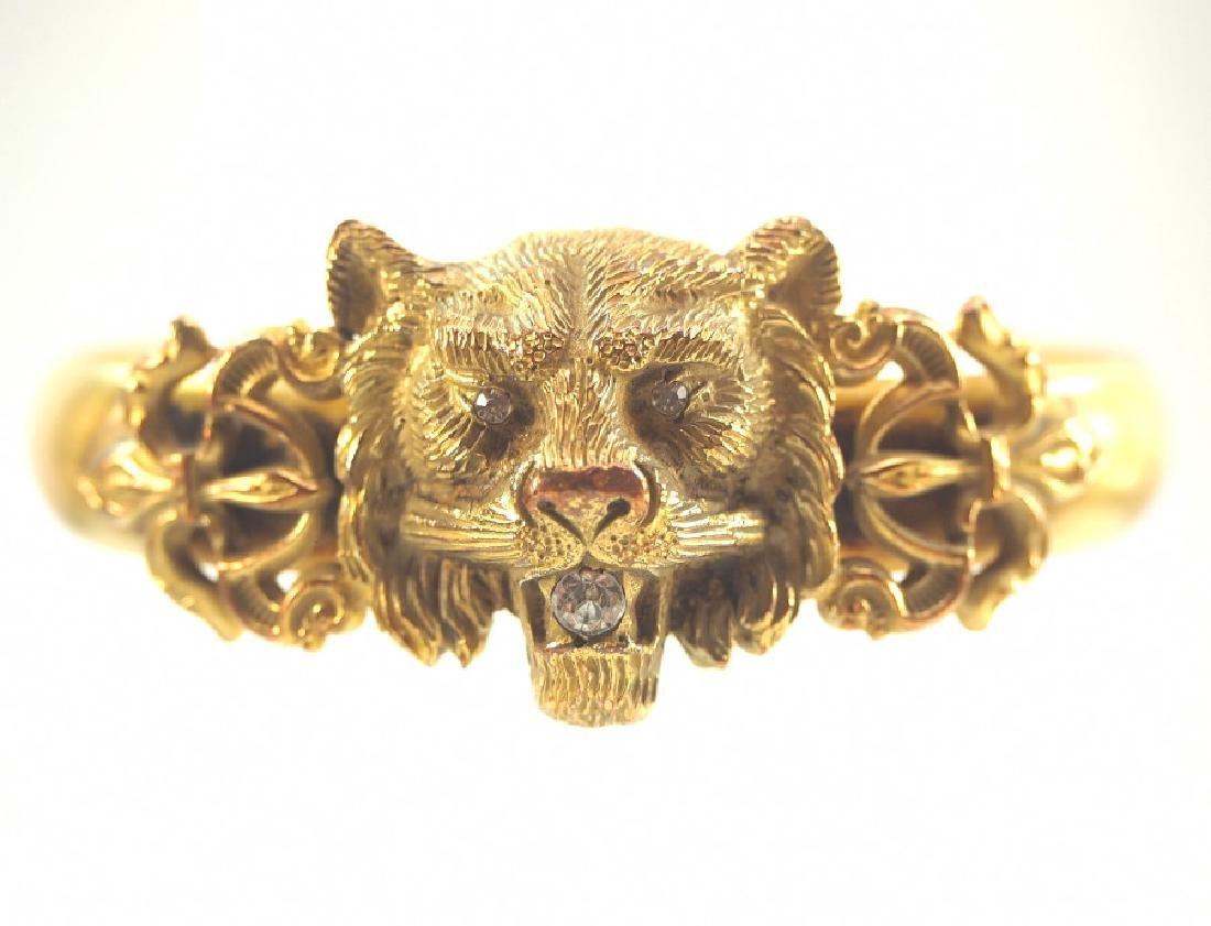 Victorian Era Bracelet