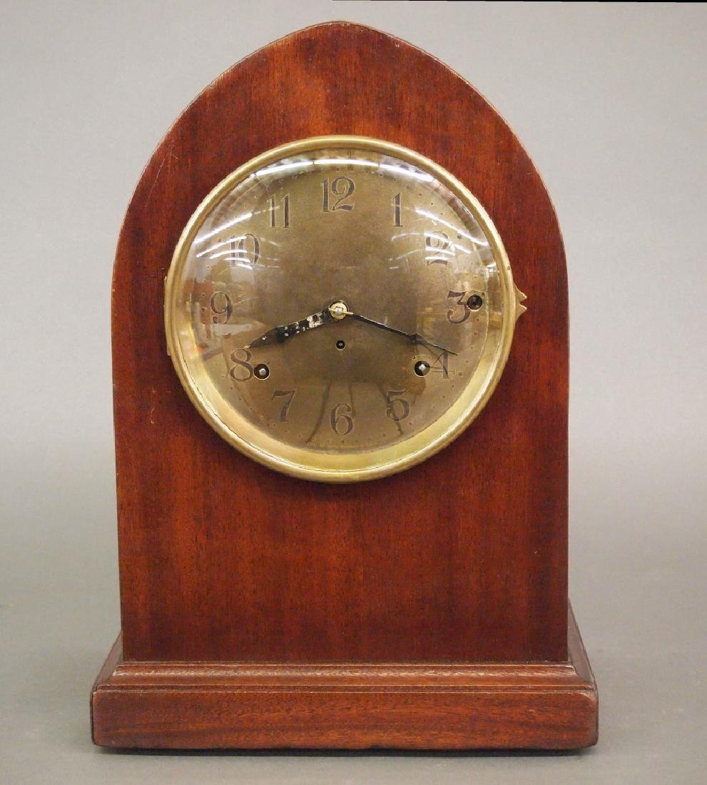 Seth Thomas 4 bell Sonora chime mantle clock