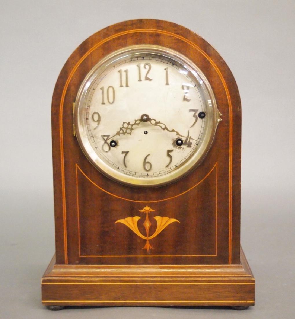 Seth Thomas Sonora chime mantle clock