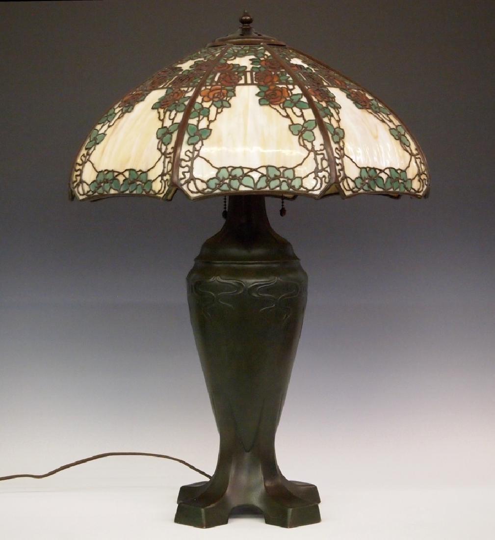"""Handel """"Teroca"""" Table Lamp"""